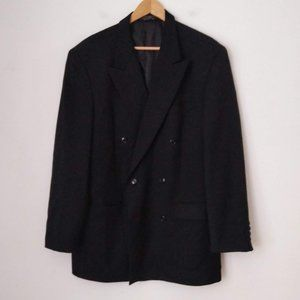 Jones New York Men Double Breast Blazer